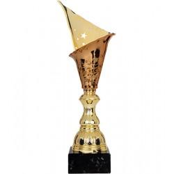 Trofeo Estrellas Morado