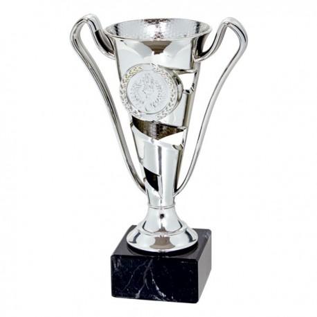 Trofeo Económico Plateado