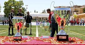 ¿Qué tipo de trofeo elegir?