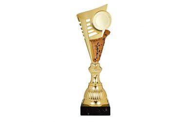 Trofeos económicos y galardones de todo tipo