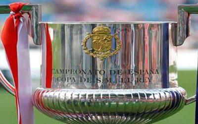 Trofeos de fútbol: descúbrelo todo sobre la Copa del Rey