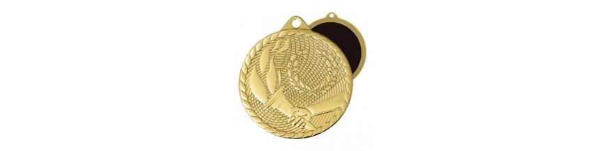 Económicas Medallas deportivas